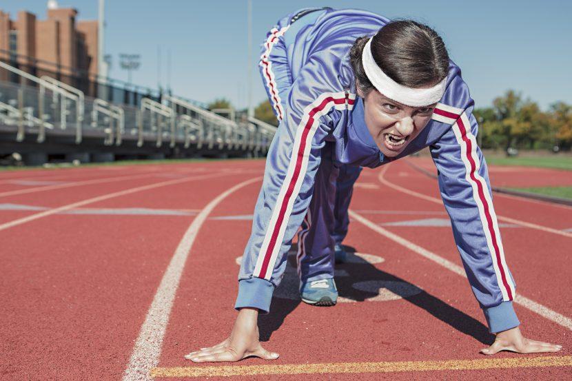 Fysieke fitheid