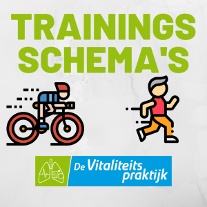 Categorie - Trainingsschema's