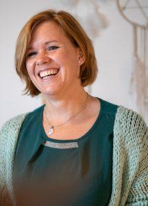 Angela Remie - De Vitaliteitspraktijk