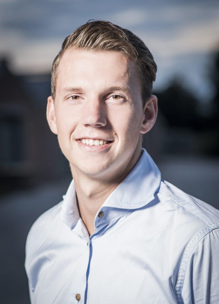 Hans Janssen - eigenaar
